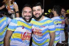 Padua Costa e Danilo Jorge