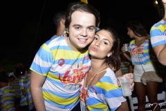 Paulo Bastos e Neyle Vidal