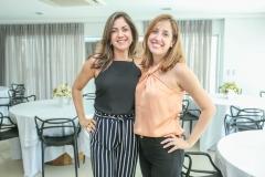 Carla e Marcela Studart