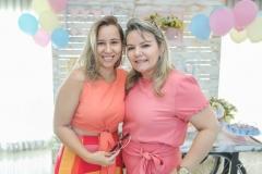 Lorena e Noália Araujo