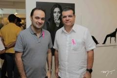 Felipe Gurgel e Odimar Feitosa