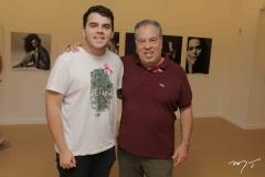 Gustavo e Dalter Mendes