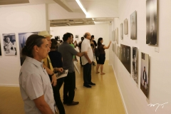 Bob Wolfenson no Museu da Fotografia de Fortaleza