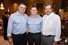 Alexandre Frota, Marcos André Borges e Lima Matos