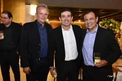 André Figueiredo, Alexandre Pereira e Jocelino Dantas