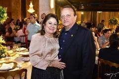Consinta Frota e Edmisio Oliveira