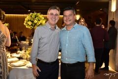 Grijalva Costa e Eduardo Frota