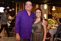 Marcelo e Olga Sales