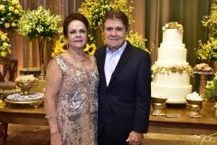 Nadja e Jorge Parente (1)