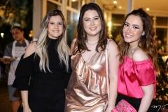 Nekita Romcy, Marcela e Lissa Dias Branco