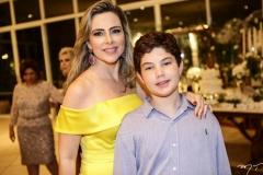 Suyane e João Cláudio Dias Branco