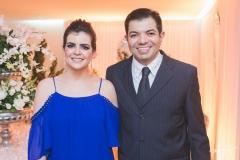 Camila e Eliseu Becco