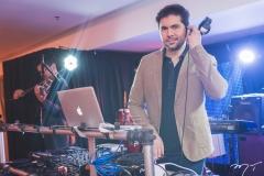DJ Itaquê Figueiredo