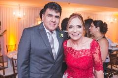 Edson e Madalena Ximenes