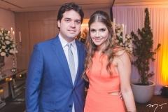 Felipe e Giovanna Esteves