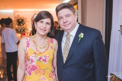 Marieta e Raul Araújo