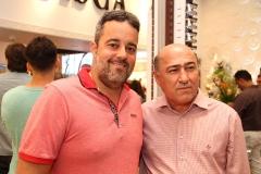 André Aguiar e Fernando Monteiro