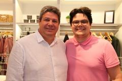 Bob Santos e Bob Filho