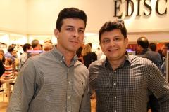 Gabriel e Ladislau Nogueira