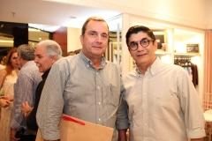 Kalil Otoch e Fernando César