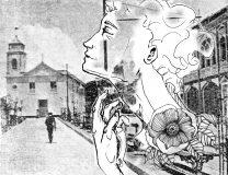 """DEPOIS: intervenção """"2"""", por Bianca Misino"""