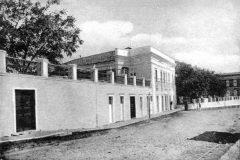 ANTES: Palácio da Luz. (Foto: Arquivo Nirez)