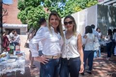 Cris Cavalcante E Claryanne Aguiar