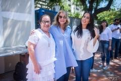 Nereide Figueiredo, Sofia Linhares E Joana Figueiredo