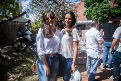 Suelen Barbosa E Tatiana Mendes