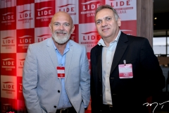 Gilberto Dias e Osvaldo Cavalcante