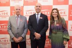 Carlos Prado, Carlos Alexandre Da Costa E Emília Buarque