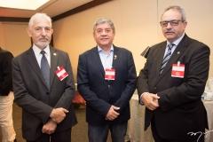 Lauro Martins, José Sousa E Emílio Fernandes