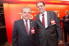 Luiz Francisco Juaçaba E Roberto Romero