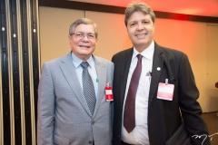 Mario Lima E Marcos Veríssimo