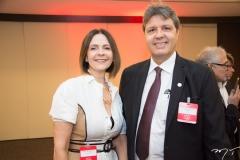 Mirian Silva E Marcos Veríssimo