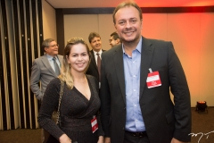 Riana Aguiar E Adriano Nogueira