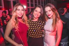 Edith Gomes, Zelir Ramos e Paulinha Sampaio
