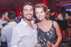 Estevan Carloto e Beatriz Bley