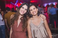 Lia Ciarlini e Juliana Lopes