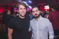 Rodrigo Frota e Felipe Queiroz Rocha