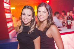Sara Bastos e Mariana Mendes