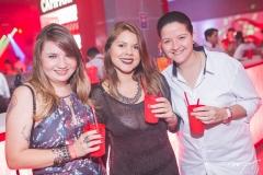 Ticiane Queiroz, Ilana Paiva e Nathalia Campos