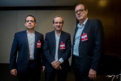 Germano Belchior, Sérgio Resende e Urbano Costa Lima