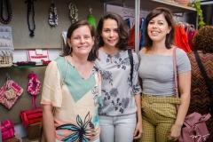 Ana Capeto, Valdiana Araújo Vanessa Benigno (1)