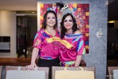 Cláudia Gradvohl e Martinha Assunção (2)