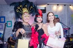 Fátima Arruda, Lorena Pouchain e Ana Paula Barreira (1)