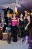 Fátima Duarte, Cláudia Gradvohl, Janice Bezerra e Ana Claudia Canamary (5)