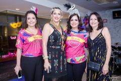 Martinha Assunção, Fátima Duarte e Cláudia Gradvohl (2)