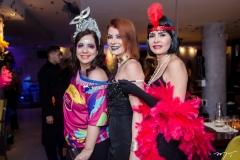 Martinha Assunção, Suzane Farias e Lorena Pouchain (1)