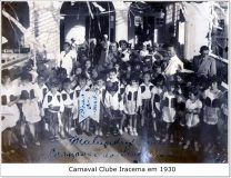 Carnaval de  1930